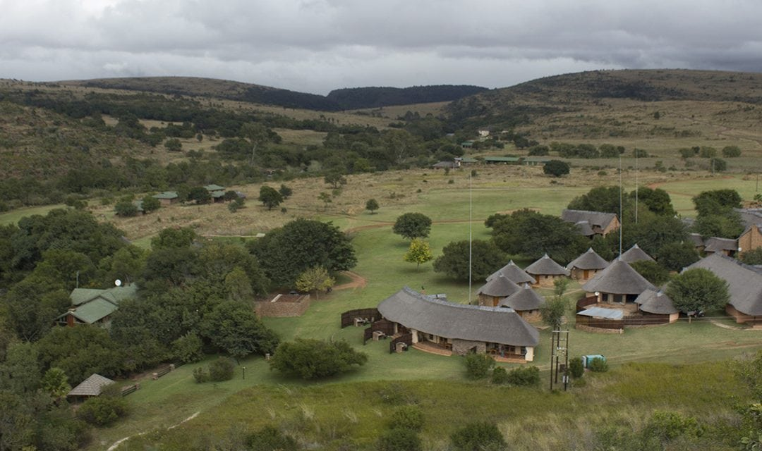 The picturesque and exquisite Luiperdskloof Game Lodge and Conference Centre is going under the hammer!